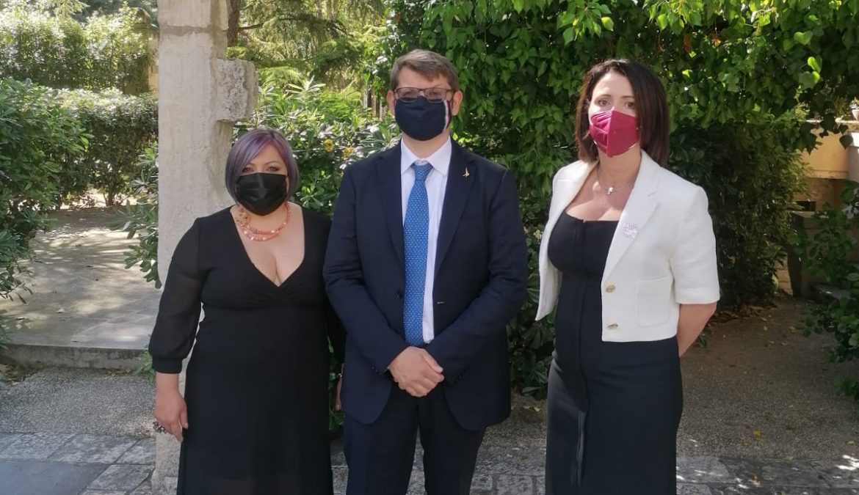 DL COVID, BENE IMPEGNO GOVERNO A RIAPRIRE CERIMONIE IN SICUREZZA
