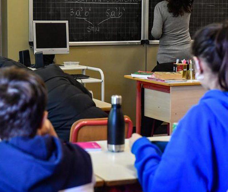 L'EDUCAZIONE CIVICA A SCUOLA E' LEGGE, VIA LIBERA DEL SENATO