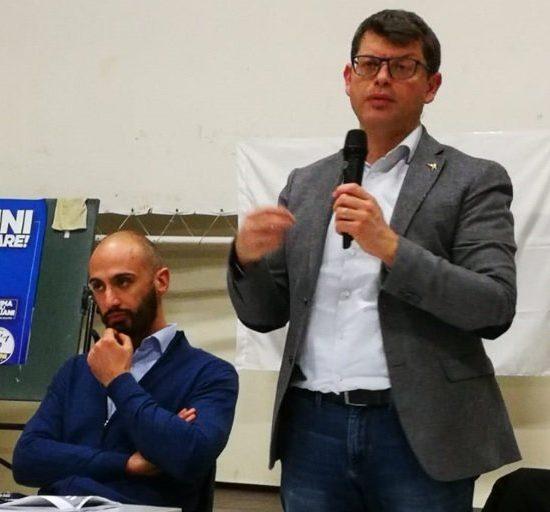 MOBILITA' TRA COMUNI SITUATI A CONFINE DI REGIONI DIVERSE, IL PROBLEMA C'E' A CAUSA DEL GOVERNO