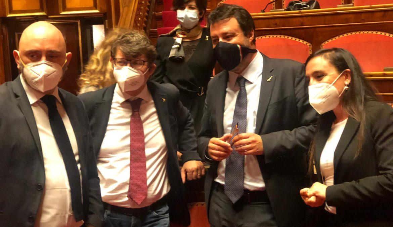 IL GOVERNO CONFERMI AST TERNI SITO STRATEGICO
