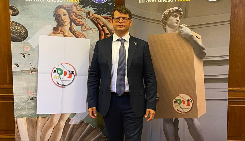 NO ALLA RATIFICA DELLA CONVENZIONE DI FARO. A RISCHIO L'IDENTITA' ITALIANA