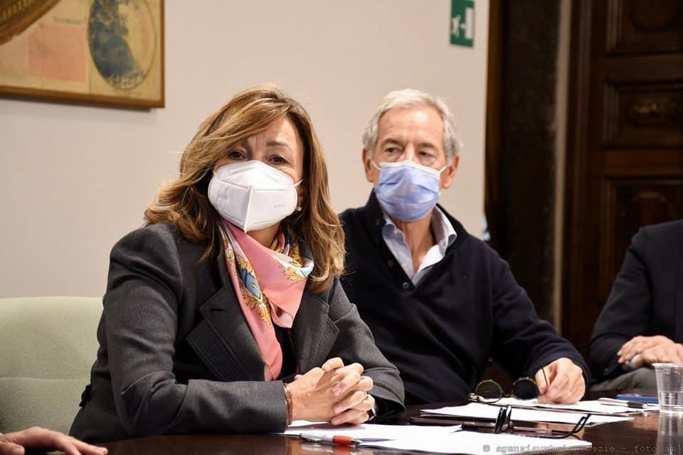 BERTOLASO CONSULENTE ANTI-COVID IN UMBRIA, GRANDI QUALITA' PROFESSIONALI E UMANE