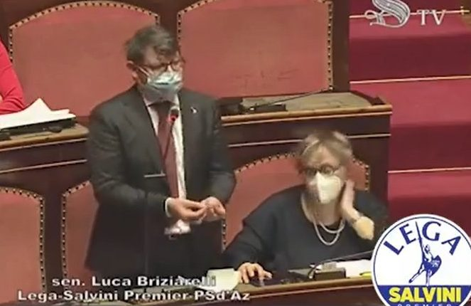 PIU' CHE DECRETO RISTORI E' DECRETO ELEMOSINA