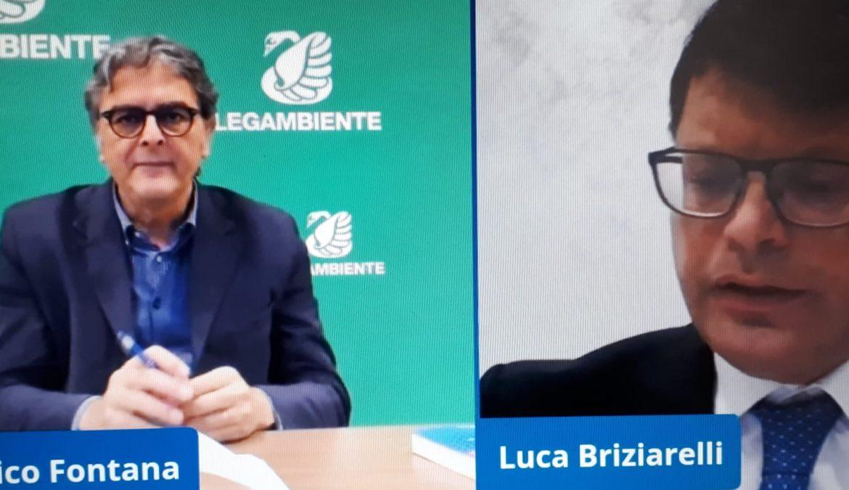 LEGAMBIENTE, RAPPORTO ECOMAFIE 2020: AUMENTANO I CRIMINI CONTRO L'AMBIENTE CHE VENGONO DENUNCIATI
