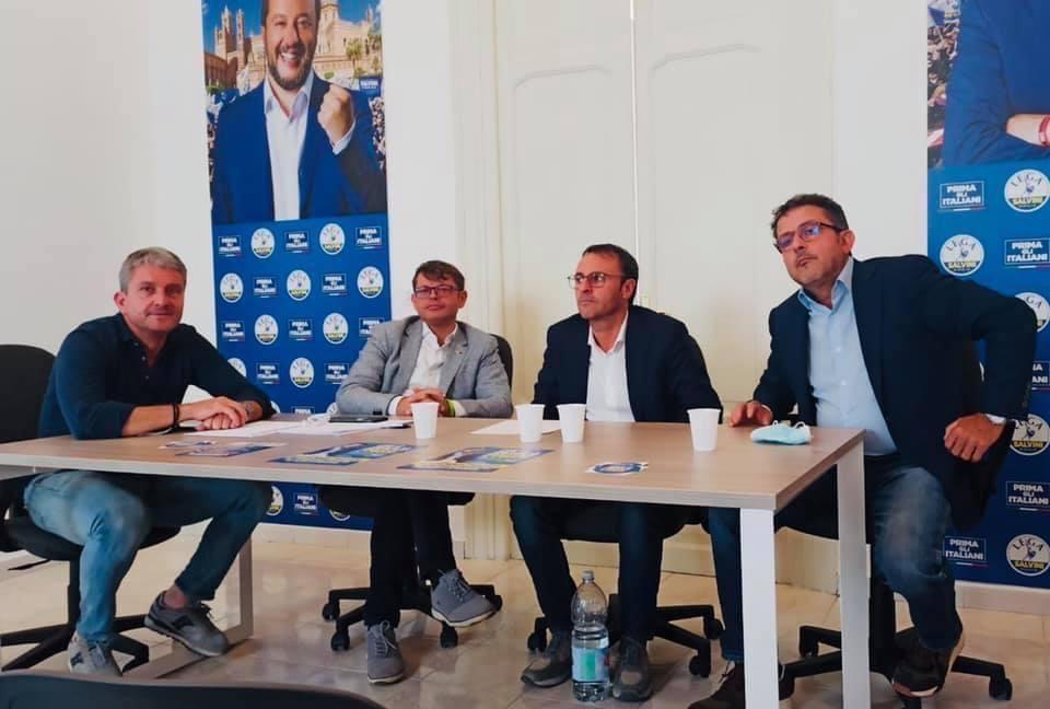"""LEGA SICILIA, INCONTRO A PALERMO: """"IDEE E PROGETTI CONCRETI PER AFFRONTARE E RISOLVERE I PROBLEMI DELLA CITTÀ"""""""