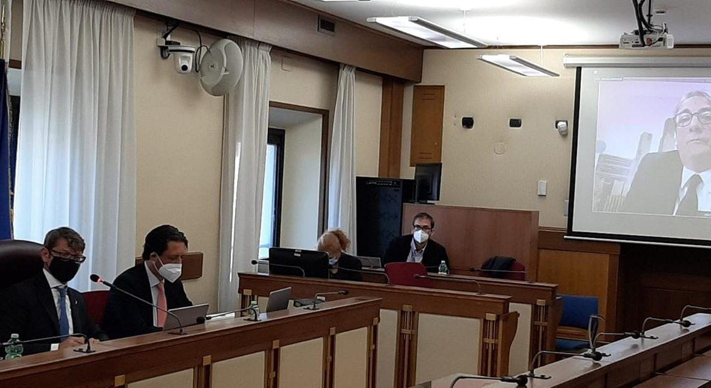 """COMMISSIONE ECOREATI: """"MIGLIAIA DI TONNELLATE DI RIFIUTI NON SEMPRE GESTITE CORRETTAMENTE"""""""
