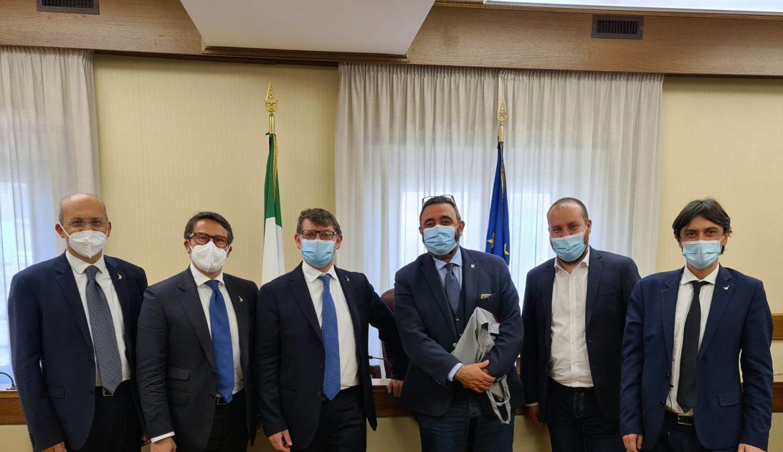 GESTIONE RIFIUTI RADIOATTIVI IN ITALIA, LA BICAMERALE ECOREATI CHIUDE L'INCHIESTA
