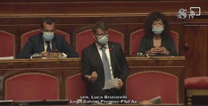DOPO IL DL SEMPLIFICAZIONI, SERVE INTERVENIRE SU CODICE DEGLI APPALTI PER FAR RIPARTIRE L' ITALIA